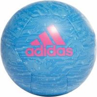 Minge fotbal Adidas Capitano albastru-roz DY2570 adidas teamwear