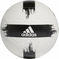 Minge fotbal Adidas EPP II negru And alb FL7023