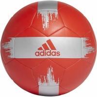 Minge fotbal Adidas EPP II rosu-silver FL7024
