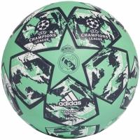 Minge fotbal Adidas Finale Real Madrid Mini verde DY2544