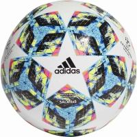 Minge fotbal Adidas Finale Sala 5x5 alb-albastru-rosu DY2548