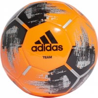 Minge fotbal Adidas Team Glider portocaliu DY2507 adidas teamwear pentru femei