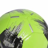 Minge fotbal Adidas Team Glider verde DY2506 adidas teamwear pentru femei