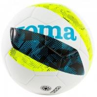 Minge fotbal Joma Challenge Turq-galben-negru Size 4
