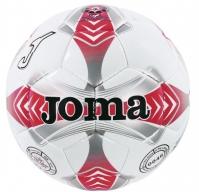 Minge fotbal Joma Ball Egeo 4 alb-rosu-gri