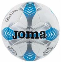 Minge fottbal Joma Egeo 5 alb-turcoaz