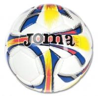 Minge fottbal Joma Futsal-pro Fifa alb-galben