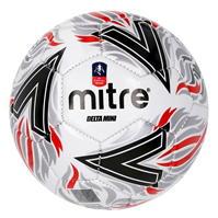 Minge fotbal Mitre Delta Mini FA Cup