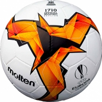 Minge fotbal Molten Replica Of UEFA Europa League F5U1710-K19 barbati