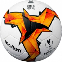 Minge fotbal Molten Replica Of UEFA Europa League F5U2810-K19 barbati