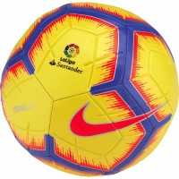 Minge fotbal Nike La Liga Strike-FA18 SC3313 710