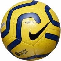 Mergi la Minge fotbal Nike PL Skills galben-bleumarin-negru SC3612 710