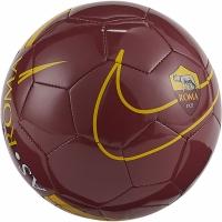 Mergi la Minge fotbal Nike Roma Skills rosu-galben SC3606 613
