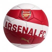 Minge fotbal puma arsenal fan rosu 5