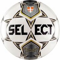 Minge fotbal Select Brillant Super 5 negru And alb 9372
