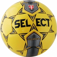 Minge fotbal Select Super 5 galben 13940 copii