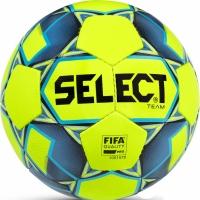 Minge fotbal Select Team 5 Fifa 2019 galben-albastru