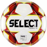 Minge fotbal Select Tempo TB 5 IMS 19 alb rosu
