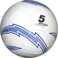 Minge fotbal SPOKEY SPRING alb 580639