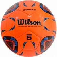 Minge fotbal Wilson Copia II SB Orgblue SZ5 WTE9282XB05 barbati