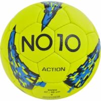 Minge handbal NO10 Action Mini galben 0
