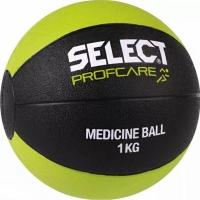 Minge medicinala Select 1 Kg 2019 negru-lime 16115