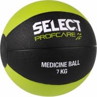Minge medicinala Select 7 Kg 2019 negru And Lime 15737 barbati