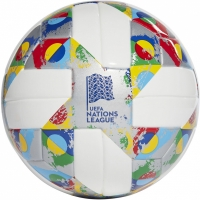 Minge mini Minge fotbal Adidas UEFA Nations League CW5263