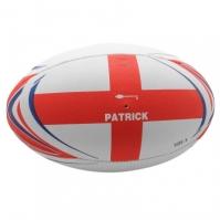 Minge rugby Patrick