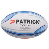 Minge rugby Patrick Prime