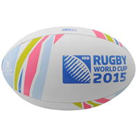 Minge rugby Gilbert Rugby Cupa Mondiala 2015 Supporter