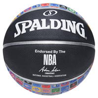 Spalding NBA Team Ball 94