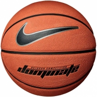 Mingi de Baschet Ball Nike Dominate 8P portocaliu NKI0084707
