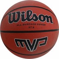 Mingi de Baschet ball Wilson MVP 5 maro WTB1417XB05 barbati