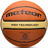 Mingi de Baschet METEOR CELLULAR 7 FIBA