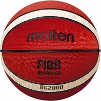 Mingi de Baschet Molten B5G2000 FIBA