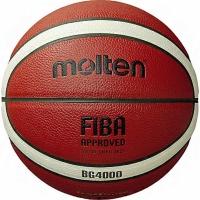 Mingi de Baschet Molten B6G4000 FIBA