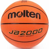 Mingi de Baschet Molten Ball portocaliu B5C2000-L