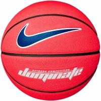 Mingi de Baschet Nike Dominate 8P rosu N000116561706