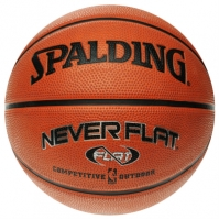 Mingi de Baschet Spalding NBA NeverFlat