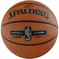 Minge baschet Spalding NBA Platinium Streetball Outdoor 2017 83493Z