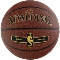 Mingi de Baschet SPALDING NBA TACK SOFT GOLD 2017 76014Z