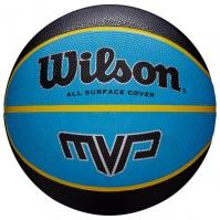 Mingi de Baschet Wilson MVP