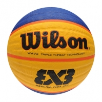 Mingi de Baschet Wilson Replica Fiba 3X3