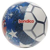 Mingi de fotbal mini Sondico cu personaje