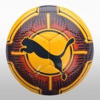 Minge de fotbal galbena Puma Evopower 6.3 Trainer Ms Unisex adulti