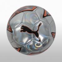 Minge  fotbal Puma One Laser Ball Silver