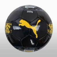 Minge de fotbal Puma Batman Superhero Lite Balls 350g Unisex