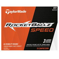 Mingi de Golf TaylorMade RBZ Soft 12 .