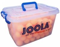 Mingi de ping pong JOOLA 40 Select *** portocaliu 144p 44285